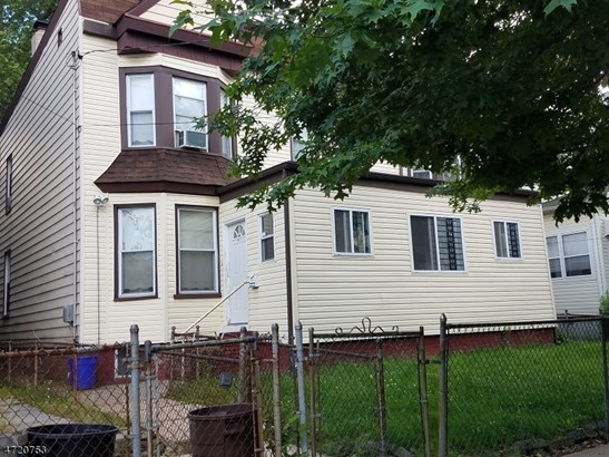 Multi-Family, Duplex-Side by Side - Newark City, NJ (photo 2)