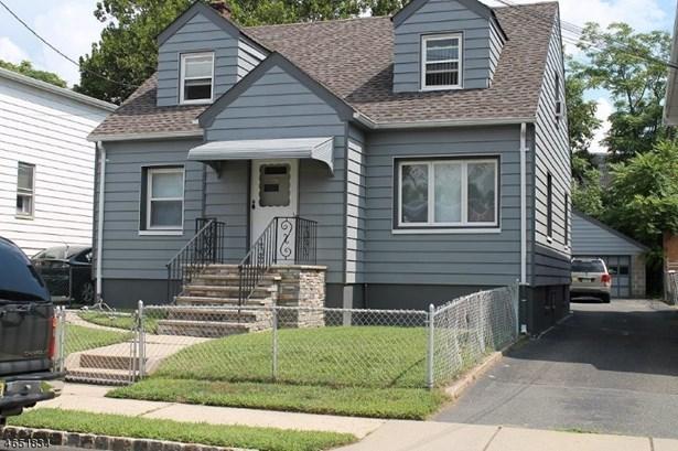 Multi-Family, 2-Two Story - Belleville Twp., NJ (photo 1)