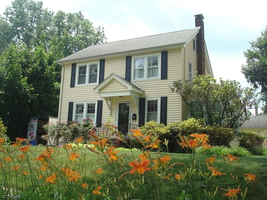 Colonial, Single Family - North Plainfield Boro, NJ (photo 3)