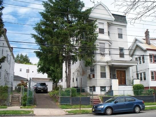 3-Three Story, Multi-Family - Irvington Twp., NJ (photo 1)