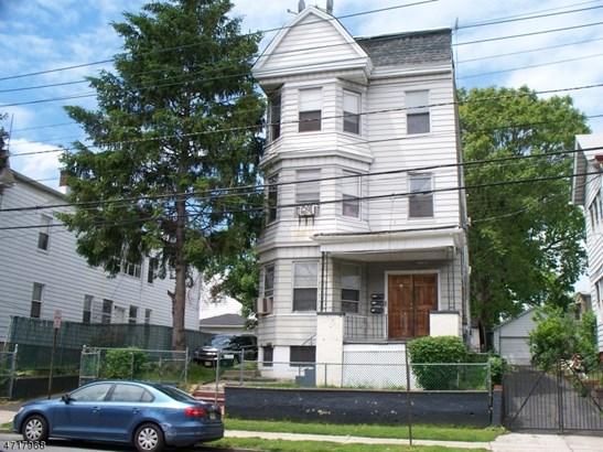 3-Three Story, Multi-Family - Irvington Twp., NJ (photo 2)