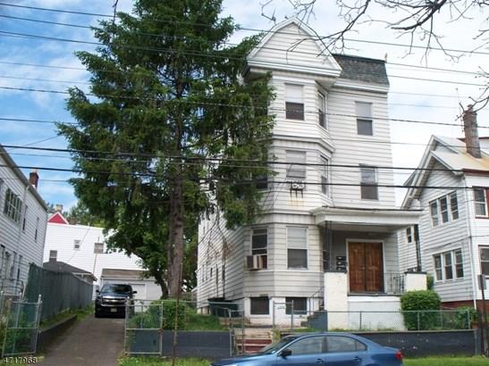 3-Three Story, Multi-Family - Irvington Twp., NJ (photo 4)