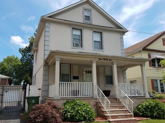 Colonial, Single Family - Linden City, NJ (photo 1)