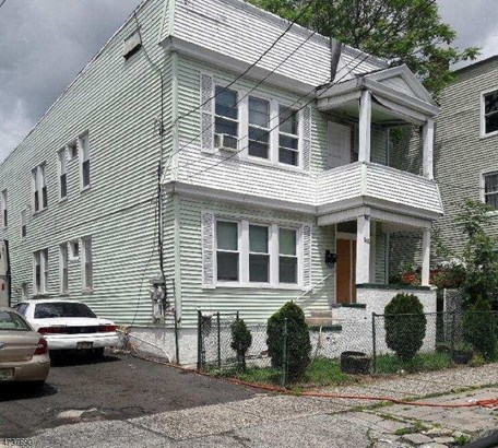 Multi-Family, 2-Two Story - Newark City, NJ (photo 1)