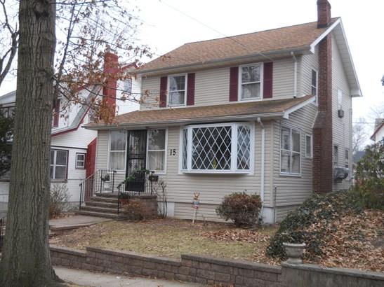 Colonial, Single Family - East Orange City, NJ (photo 2)