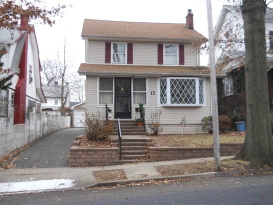 Colonial, Single Family - East Orange City, NJ (photo 3)