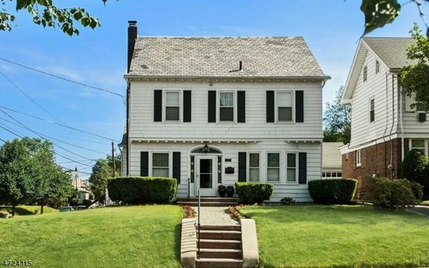 Colonial, Single Family - Belleville Twp., NJ (photo 1)