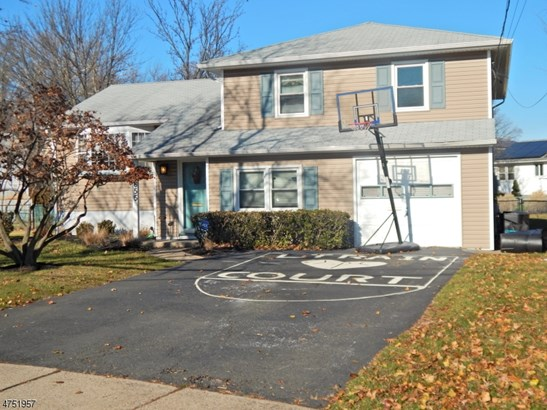 Split Level, Single Family - Union Twp., NJ (photo 1)
