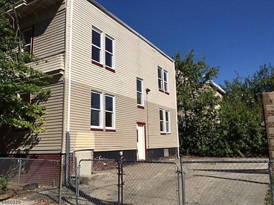 Fourplex, Multi-Family - Newark City, NJ (photo 3)