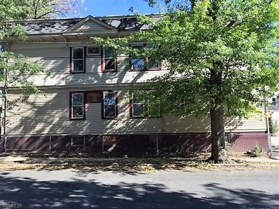 Fourplex, Multi-Family - Newark City, NJ (photo 5)