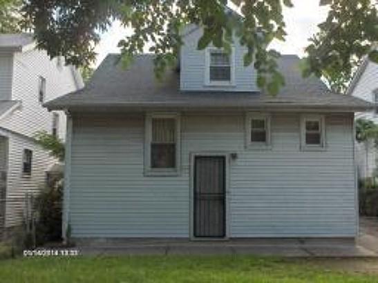Colonial, Single Family - Irvington Twp., NJ (photo 3)