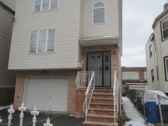 Multi-Family, 2-Two Story - Newark City, NJ
