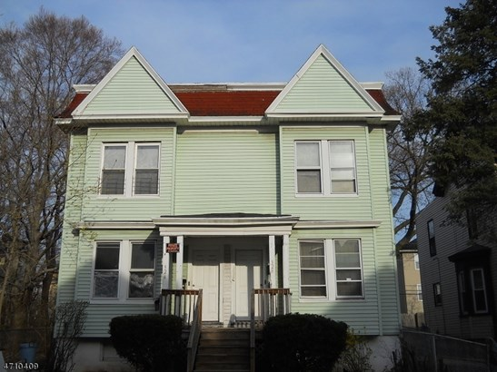 2-Two Story, Duplex-Side by Side, Multi-Family - East Orange City, NJ (photo 1)