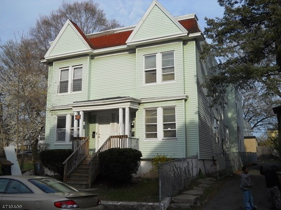 2-Two Story, Duplex-Side by Side, Multi-Family - East Orange City, NJ (photo 2)