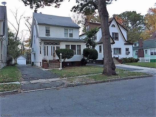 Colonial, Single Family - East Orange City, NJ (photo 1)