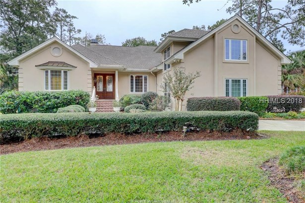 1st Elevated,Two Story, Residential-Single Fam - Hilton Head Island, SC