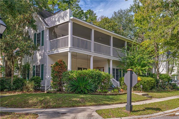 Two Story, Residential-Single Fam - Bluffton, SC