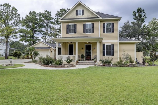 1st Floor On Grade,Two Story, Residential-Single Fam - Bluffton, SC (photo 1)