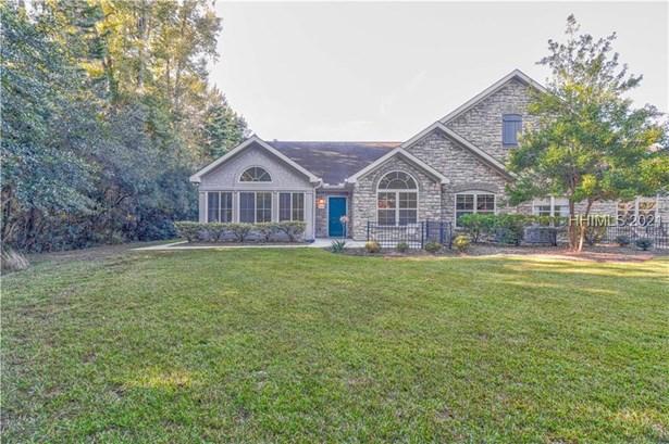 Villas/Condos, End Unit - Hardeeville, SC