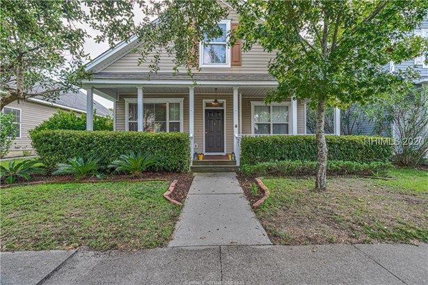 1st Elevated,One Story, Residential-Single Fam - Bluffton, SC