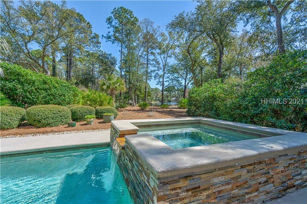1st Elevated, Residential-Single Fam - Hilton Head Island, SC