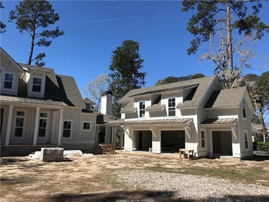 1st Floor On Grade,Two Story, Residential-Single Fam - Bluffton, SC (photo 5)