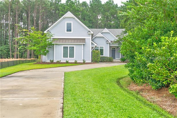 1st Elevated, Residential-Single Fam - Bluffton, SC