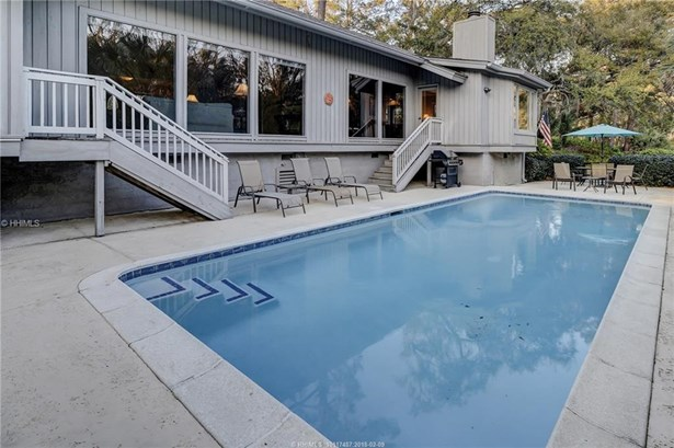 Three Story, Residential-Single Fam - Hilton Head Island, SC (photo 2)