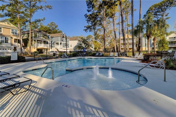 1st Elevated,Two Story, Residential-Single Fam - Hilton Head Island, SC (photo 1)