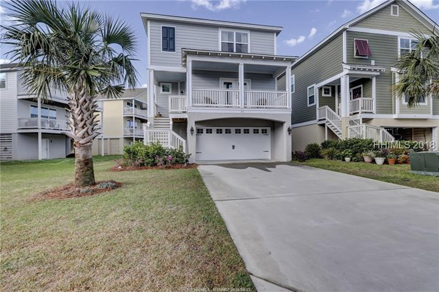 1st Elevated,Two Story, Residential-Single Fam - Hilton Head Island, SC (photo 2)