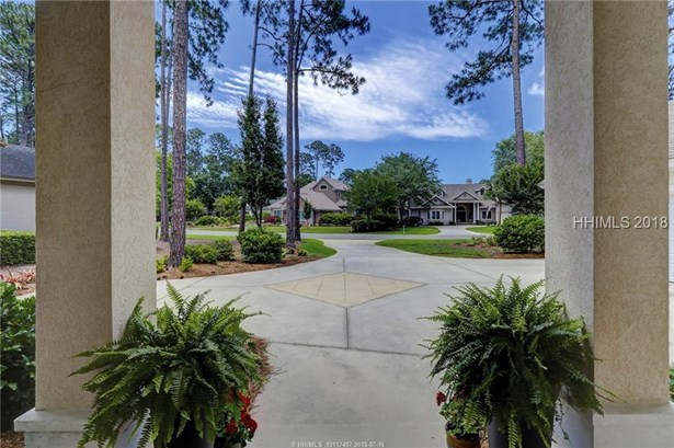 1st Floor On Grade,Two Story, Residential-Single Fam - Hilton Head Island, SC (photo 4)