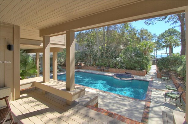 Split Level, Residential-Single Fam - Hilton Head Island, SC (photo 2)