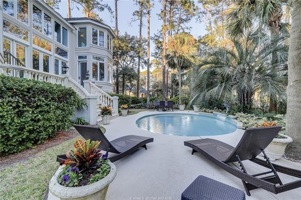 Two Story, Residential-Single Fam - Hilton Head Island, SC (photo 4)
