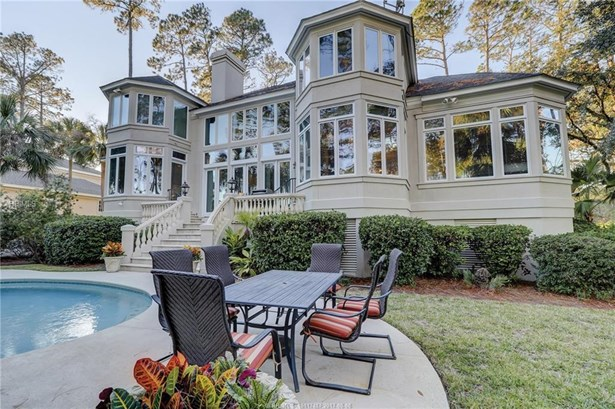 Two Story, Residential-Single Fam - Hilton Head Island, SC (photo 5)