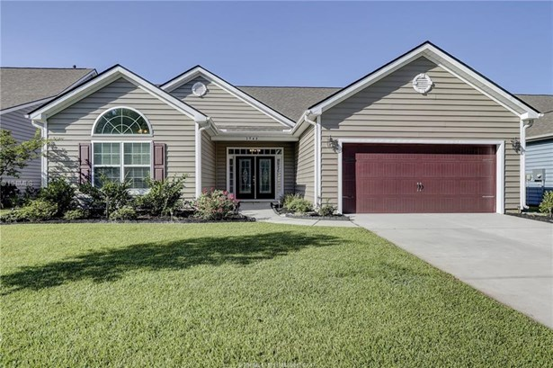 1st Floor On Grade, Residential-Single Fam - Bluffton, SC (photo 1)