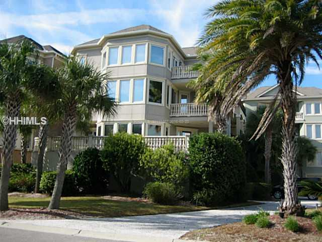 Three Story, Residential-Single Fam - Hilton Head Island, SC (photo 1)