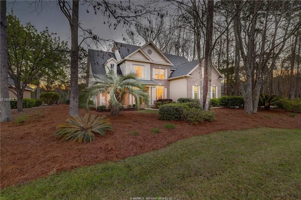 1st Floor On Grade,Two Story, Residential-Single Fam - Hilton Head Island, SC (photo 1)