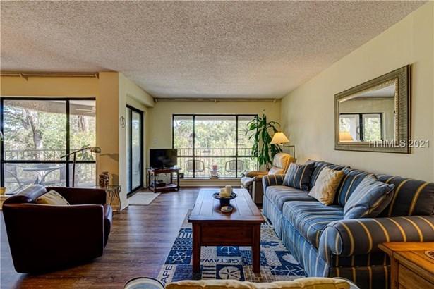 Villas/Condos, Flat - Hilton Head Island, SC