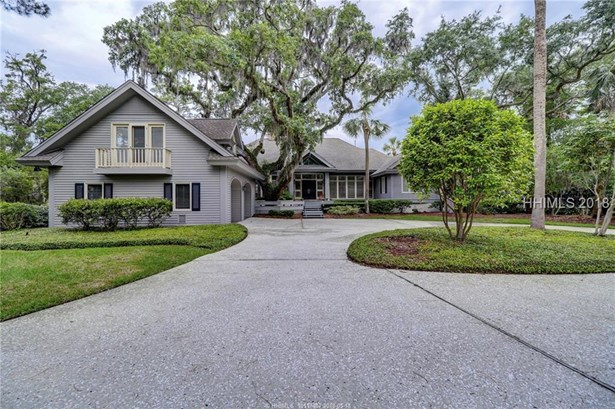 Two Story, Residential-Single Fam - Hilton Head Island, SC (photo 1)