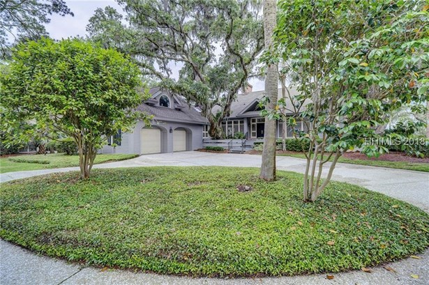 Two Story, Residential-Single Fam - Hilton Head Island, SC (photo 2)