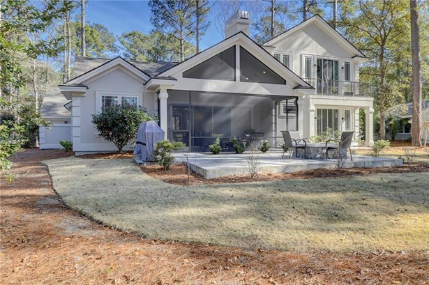 1st Floor On Grade,Two Story, Residential-Single Fam - Bluffton, SC (photo 3)