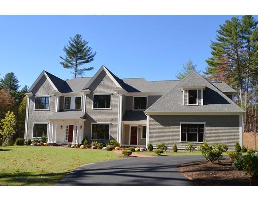 155 Whitman Rd, Needham, MA - USA (photo 1)