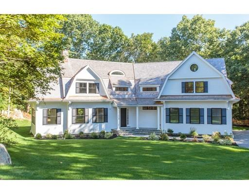 168 Beaver Rd, Weston, MA - USA (photo 1)