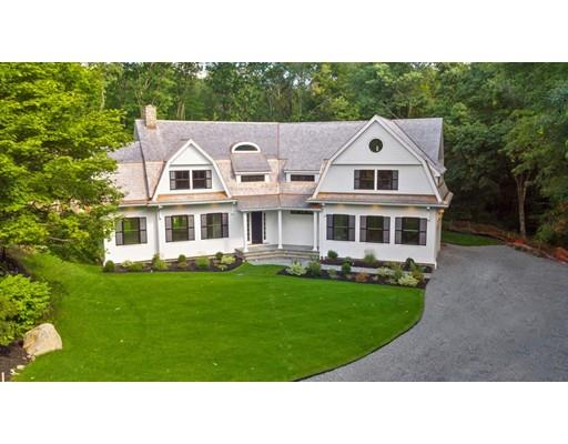 168 Beaver Rd, Weston, MA - USA (photo 2)