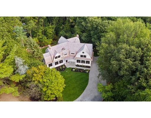 168 Beaver Rd, Weston, MA - USA (photo 3)