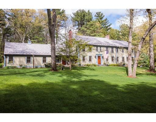 7 Lawrence Road, Weston, MA - USA (photo 1)