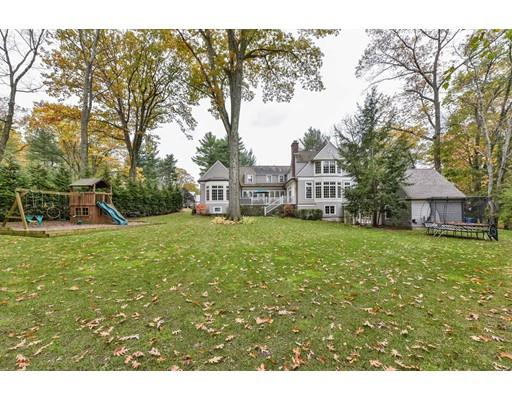 18 Ordway Road, Wellesley, MA - USA (photo 2)