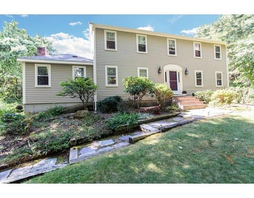 22 Colburn Circle, Sudbury, MA - USA (photo 1)
