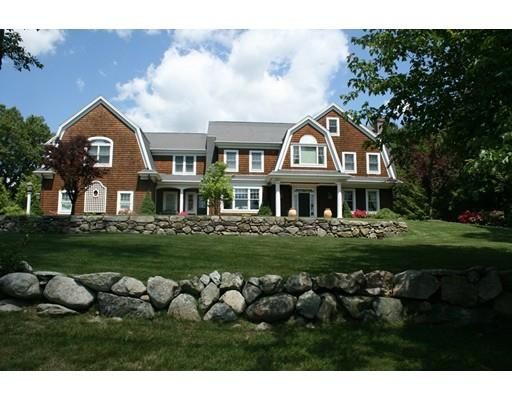 183 Claybrook Rd, Dover, MA - USA (photo 1)
