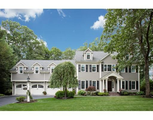 10 Taylor Rd, Wellesley, MA - USA (photo 1)
